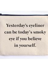 Smoky Eye - Cosmetic Bag