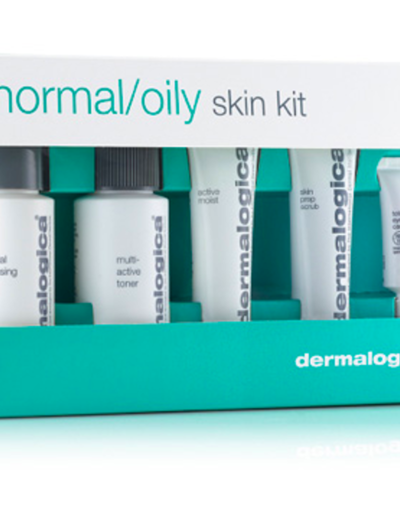 Dermalogica Normal/Oily Skin Kit