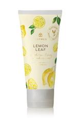 Thymes Lemon Leaf Hardworking Hand Cream