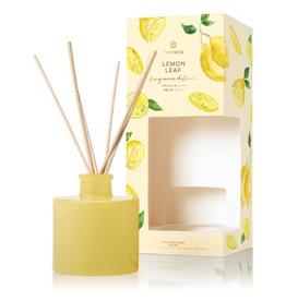 Thymes Lemon Leaf Petite Diffuser