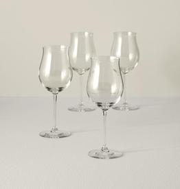 Tuscany Classics Rose Wine Glasses - Set of 4