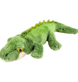 "Plush Small World Alligator - 5"""