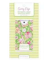 Sunny Days Aloe Vera Scented Hand Sanitizer - Green