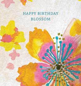 Calaisio Birthday Blossom Birthday Card