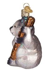 Old World Christmas Koala Bear Ornament