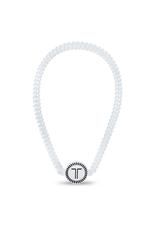 Teleties Crystal Clear Teleties Headband
