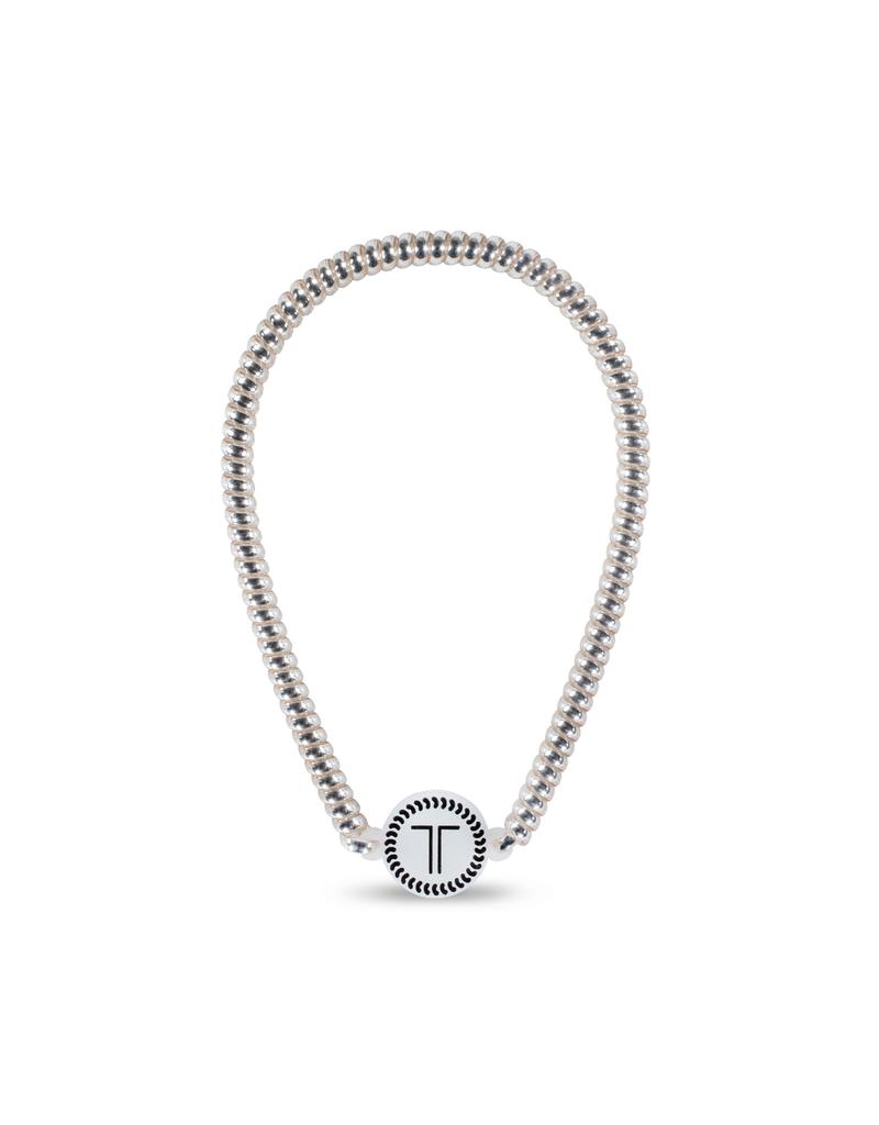 Teleties Platinum Teleties Headband