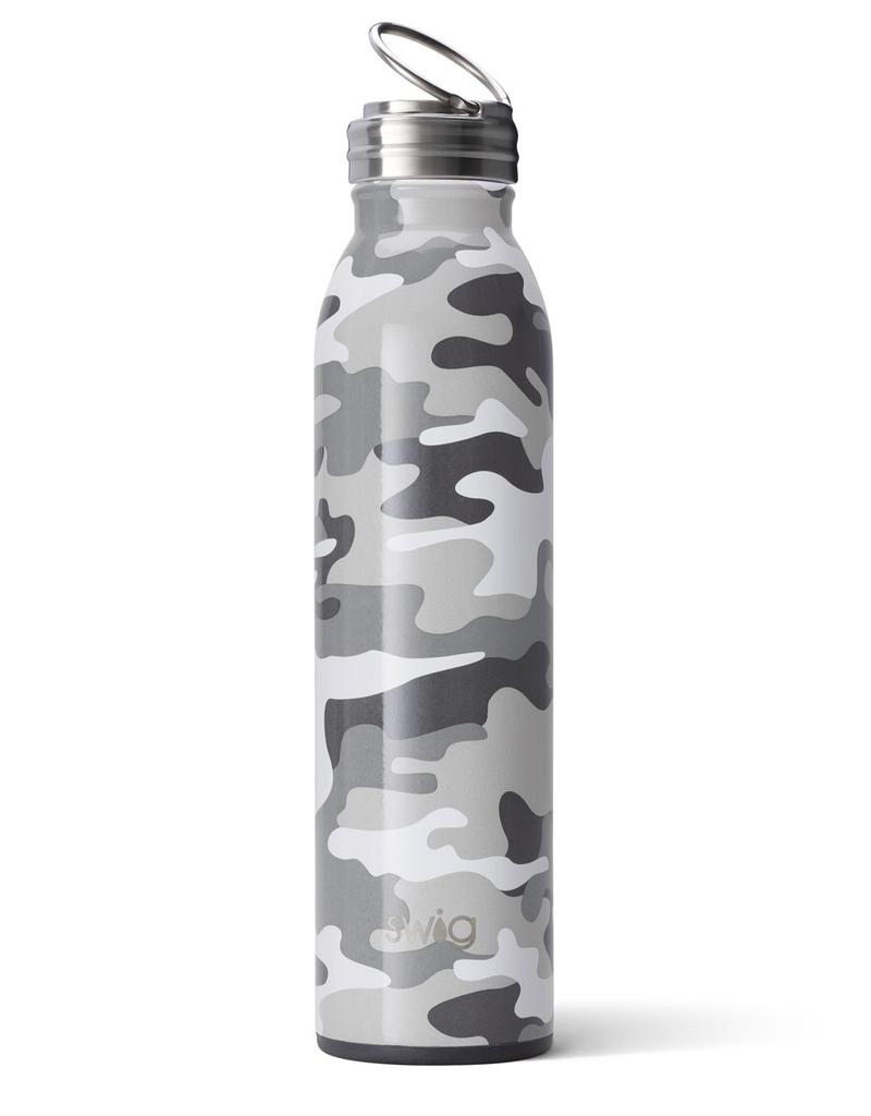 Swig Swig 20oz Water Bottle - Incognito Camo