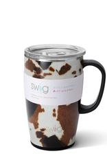 Swig Swig 18oz Mug - Hayride