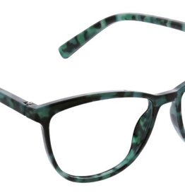 Peepers Bengal Reader - Green Tortoise
