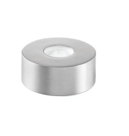Simon Pearce Rechargeable LED Light - Stainless Steel Mini in Gift Box