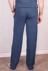 Faceplant Men's Bamboo Hendrix Lounge Pants - Midnight - X-Large