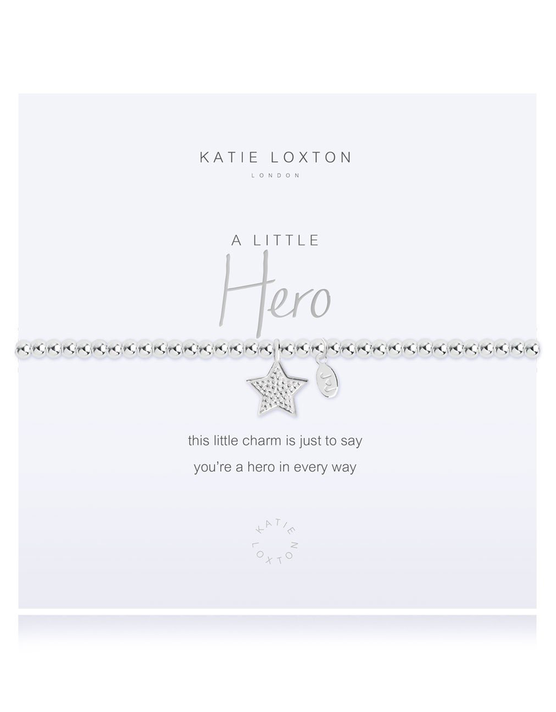 Katie Loxton a little Hero Bracelet