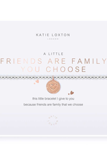 Katie Loxton a little Friends Are The Family You Choose