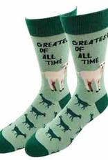 G.O.A.T. Men's  Socks