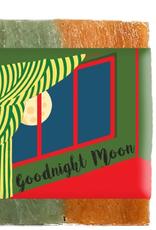 Goodnight Mood Melon Scented Soap Bar