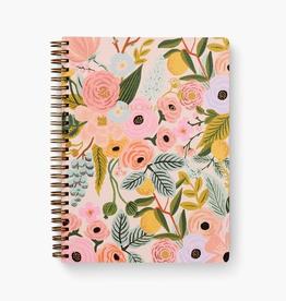 Rifle Paper Garen Party Spiral Notebook