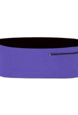 Hips Sister Left Coast Hips Sister Reversible Belt - Violet/Black - Size B