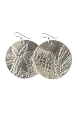 Carytown Round Earrings