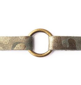 Glamper Green Bracelet