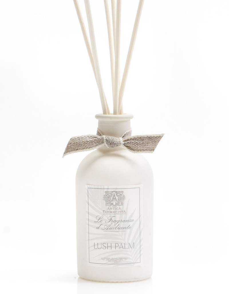 Antica Farmacista Lush Palm Home Ambient Diffuser with Reeds - 100ml