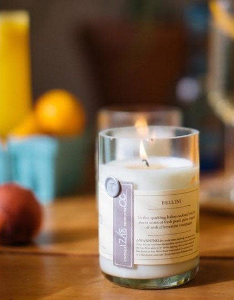 Bellini Candle