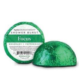 Focus Shower Burst