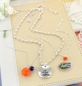 Florida Trio Necklace Set
