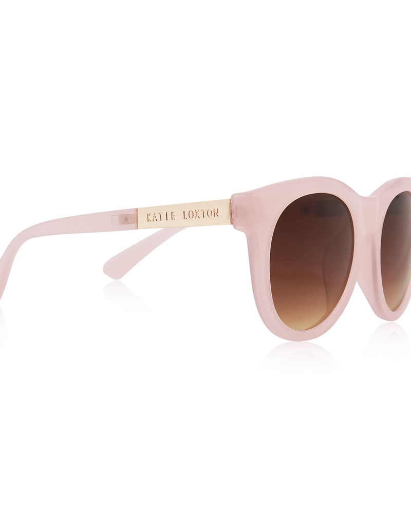 Katie Loxton Vienna Sunglasses - Pink