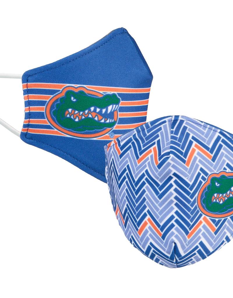 Face Mask Reversible - Florida Gators