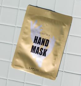Coconut Milk Hand Mask