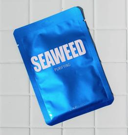 Daily Skin Mask Seaweed Singles
