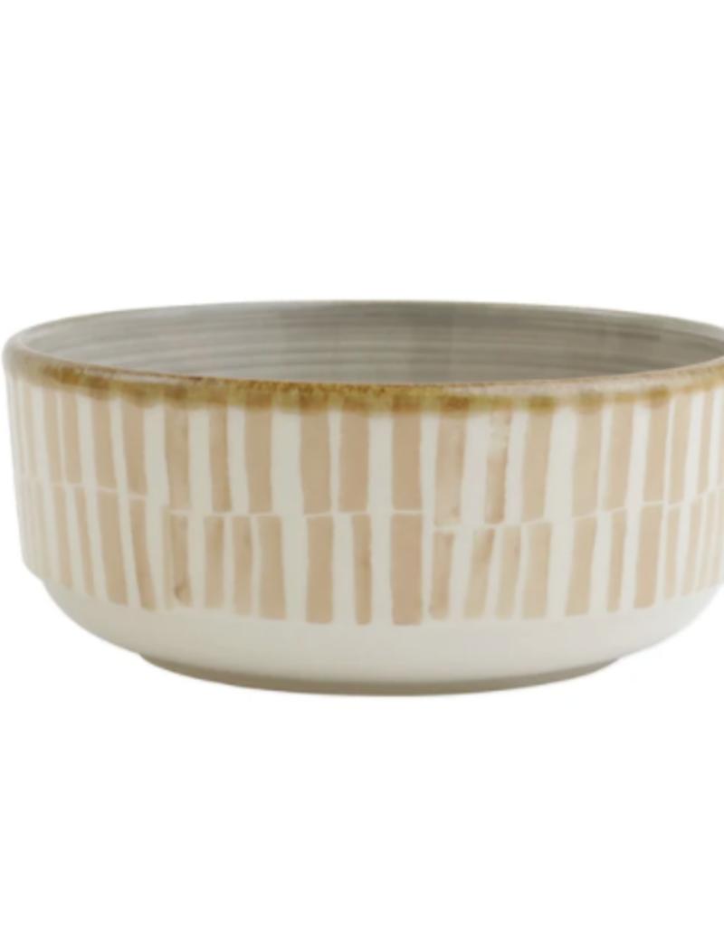 Vietri Earth Bamboo Small Bowl