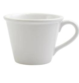 Vietri Chroma Mug - White