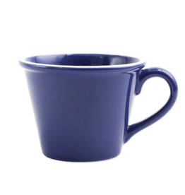 Vietri Chroma Mug - Blue
