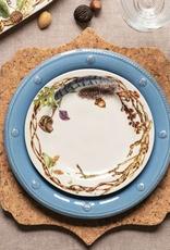 Juliska Berry and Thread Dinner Plate - Chambray