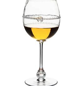 Juliska Graham White Wine Glass - 8.25''