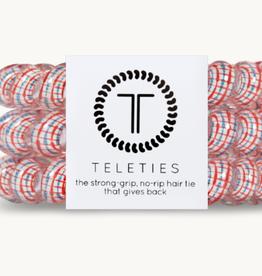 Teleties Teleties Liber-Tea 3 Pack - Small