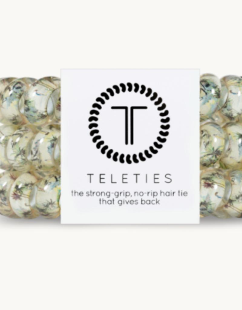 Teleties Teleties Paradise Palm 3 Pack - Small