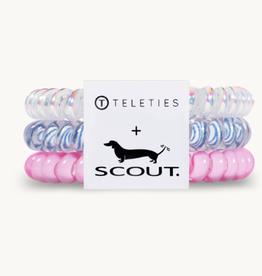 Teleties Teleties Call Me Wavy 3 Pack - Small