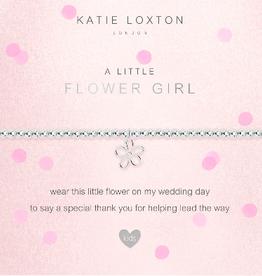 Katie Loxton a little Flower Girl Bracelet