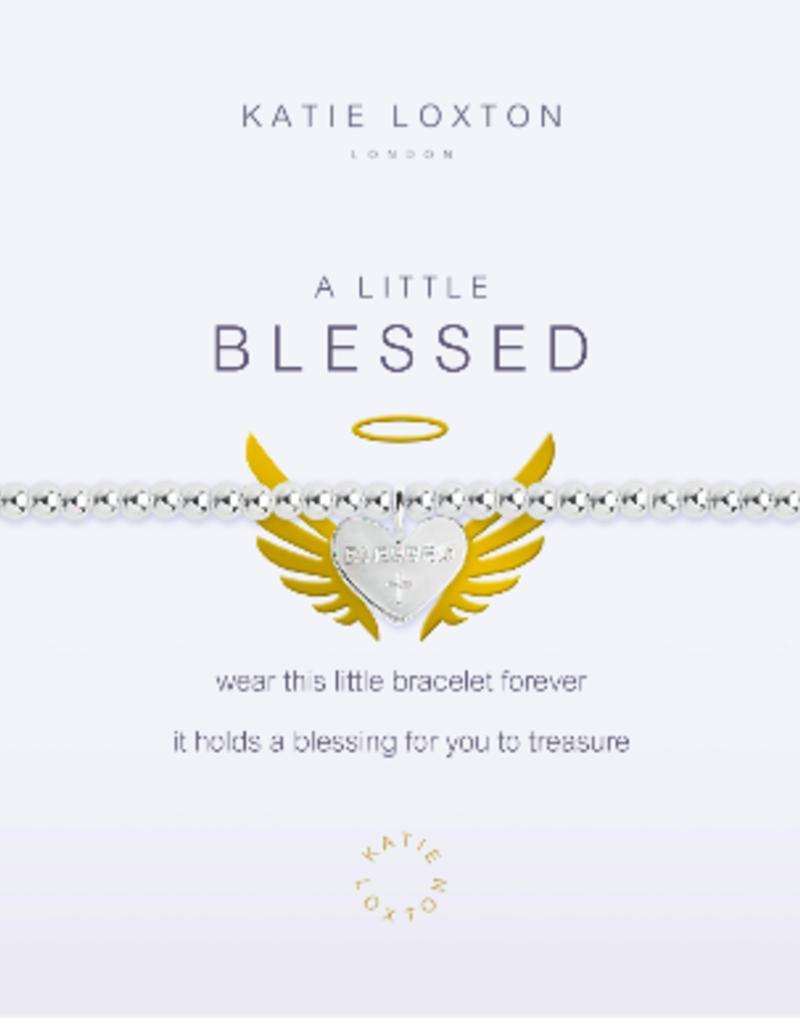 Katie Loxton a little Blessed Bracelet