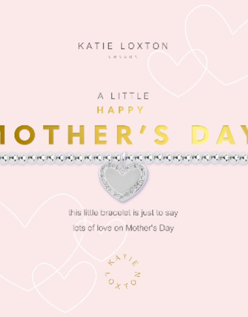 Katie Loxton a little Happy Mother's Day Bracelet