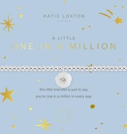 Katie Loxton a little One In A Million Bracelet