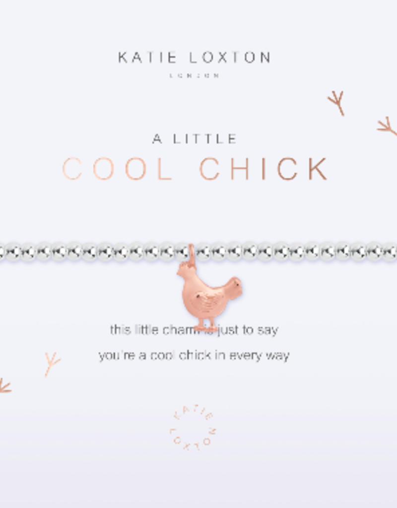 Katie Loxton a little Cool Chick Bracelet