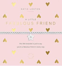 Katie Loxton a little Fabulous Friend Bracelet