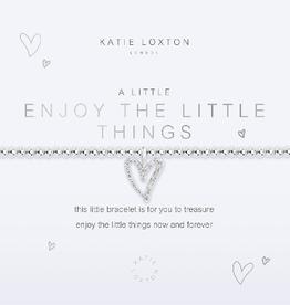 Katie Loxton a little Enjoy The Little Things Bracelet