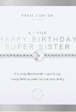 Katie Loxton a little Happy Super Sister
