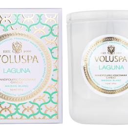 Voluspa Laguna Classic Candle - 9.5 oz