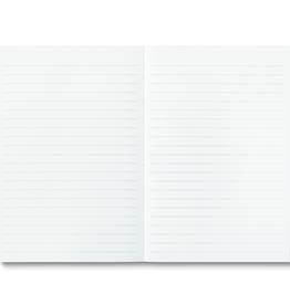 Think Big - Exposed-Binding Notebook